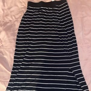 S Maxi Skirt from Old Navy